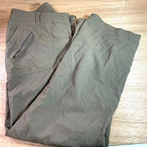 The North Face Size 14 Pants